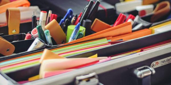Dokumenty przedsiębiorcy przetwarzającego dane osobowe