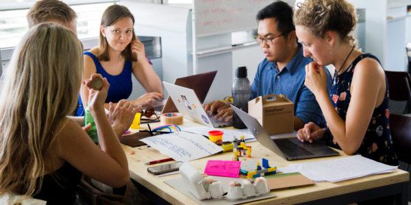 Global Startup Challenge i Social Impact z iSecure12