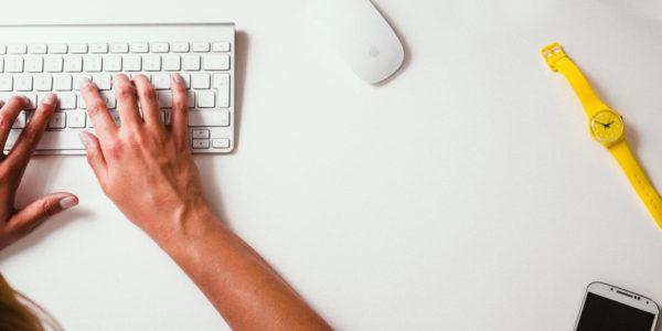 Kurs ochrony danych osobowych przez e-mail