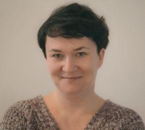 Agata Zasztowt-Mroczek