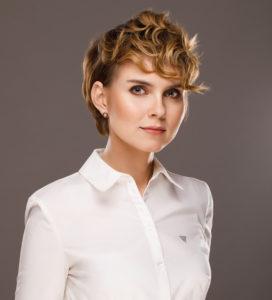 Olga Skotnicka