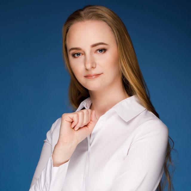 Ewa Eluszkiewicz