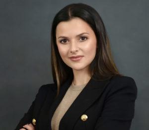 Karolina Żebrowska