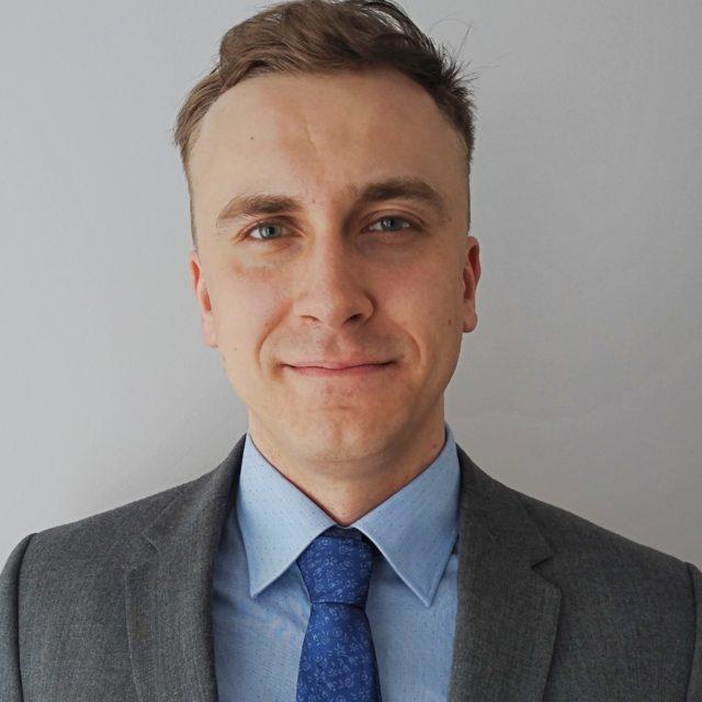 Maciej Łukaszewicz